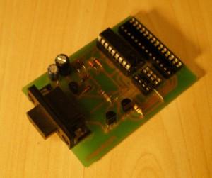 Programador TE-20